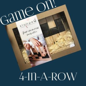 Four-in-a-row, family games for kids