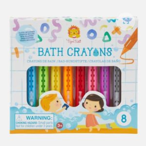 Colourful bath Crayons